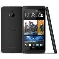 Мобильный телефон HTC One 801N (black)