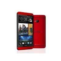 Мобильный телефон HTC One 801N red