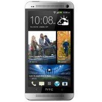 Мобильный телефон HTC One 801N (Silver)