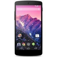 Мобильный телефон LG Nexus 5 D821 (black)