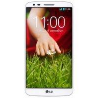 Мобильный телефон LG Optimus G2 D802 32 Gb (white)