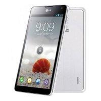 Мобильный телефон LG Optimus G E975 (white)