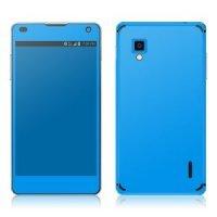 Мобильный телефон LG Optimus G E975 (blue)