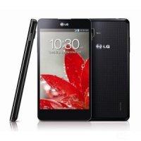Мобильный телефон LG Optimus G E975 (black)