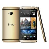 Мобильный телефон HTC One 801N Gold