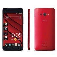 Мобильный телефон HTC Butterfly S (red)