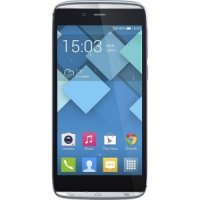 Мобильный телефон Alcatel OneTouch Idol Alpha 6032X (slate)