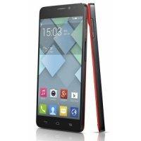 Мобильный телефон Alcatel One Touch Idol X 6040D Red
