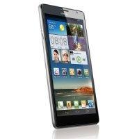 Мобильный телефон Huawei Ascend Mate black