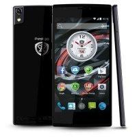 Мобильный телефон Prestigio MultiPhone 7557 Grace black