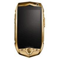 Мобильный телефон Lamborghini TL705 (Gold)