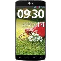 Мобильный телефон LG Optimus G Pro Lite Dual Sim D686 (red)