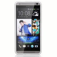 Мобильный телефон HTC Desire 700 Dual Sim white