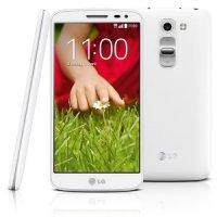 Мобильный телефон LG G2 mini LGD618 White