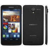 Мобильный телефон Alcatel One Touch ScribeHD 8008D Black