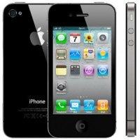 Смартфон Iphone 4S 8gb black