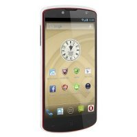 Мобильный телефон Prestigio MultiPhone PAP7500 White