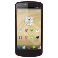 Мобильный телефон Prestigio MultiPhone PAP7500 Black