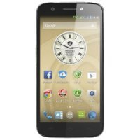 Мобильный телефон Prestigio MultiPhone 5508 Duo metal