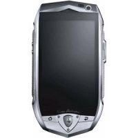 Мобильный телефон Lamborghini TL701 (silver)