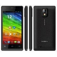 Мобильный телефон Texet TM-4972 (black)