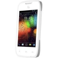 Мобильный телефон Fly IQ 431 Glory White