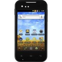 Мобильный телефон Fly IQ237 Black