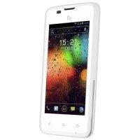 Мобильный телефон FLY IQ449 Pronto White