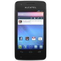 Мобильный телефон Alcatel One Touch Tribe 3040D (black)