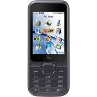 Мобильный телефон Fly DS125 Dark Grey