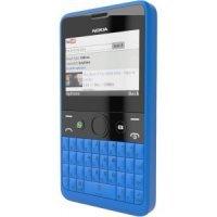 Мобильный телефон Nokia Asha 210.2 Dual SIM Cyan