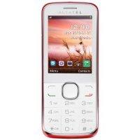 Мобильный телефон Alcatel OneTouch 2005D Dual Sim (coralline)