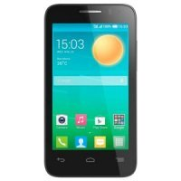 Смартфон Alcatel One Touch Pop D3 4035D Black