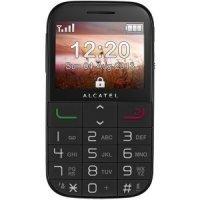 Мобильный телефон Alcatel OneTouch 2000 (black)