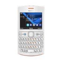 Мобильный телефон Nokia ASHA 205 Dual Sim White