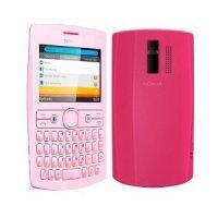 Мобильный телефон Nokia ASHA 205 Dual Sim Pink