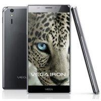 Смартфон Pantech Vega Iron A780 (black)