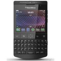 BlackBerry Porche Design P9981 (black)