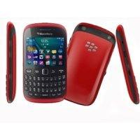 Мобильный телефон BlackBerry Curve 9320 (red)