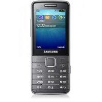Samsung Utopia VE GT-S5611 silver