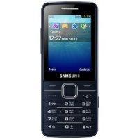 Samsung Utopia VE GT-S5611 black