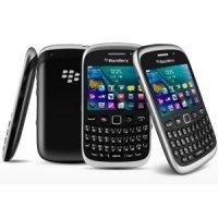 Мобильный телефон BlackBerry Curve 9320 (black)