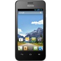 Мобильный телефон Huawei Y320 black