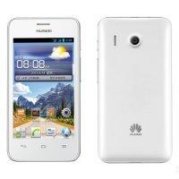 Мобильный телефон Huawei Y320 white