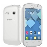 Смартфон Alcatel One Touch Pop C3 4033D (white)