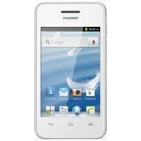Мобильный телефон Huawei Y220 white