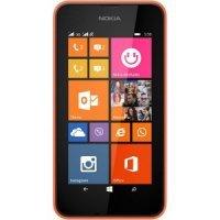 Мобильный телефон Nokia 530 DS Orange