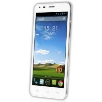 Мобильный телефон Fly IQ456 white