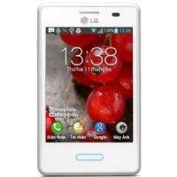 Мобильный телефон LG Optimus L3 II E425 (white)