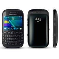 Мобильный телефон BlackBerry Curve 9220 black